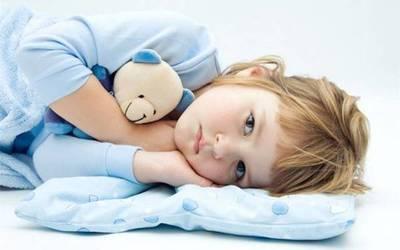 儿童发热应该怎么办 儿童发热日常要注意哪些事项?