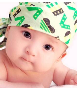 宝宝3个表现暗示他已缺钙 赶紧给宝宝补起来
