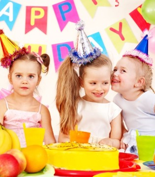 给孩子办生日宴有这么多好处 如何给孩子过生日