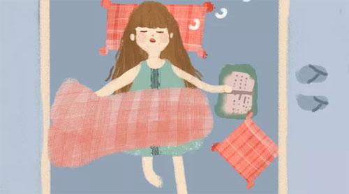 培养孩子午睡习惯 让记忆力更超前