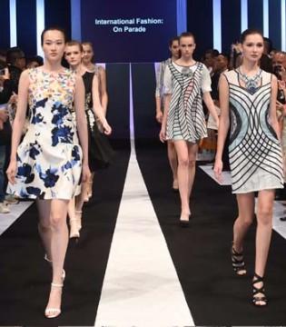 香港贸易发展局主办的「香港时装节春夏系列」七月揭幕