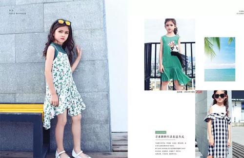 下一个奇迹品牌童装端午节特辑:粽叶飘香庆端午