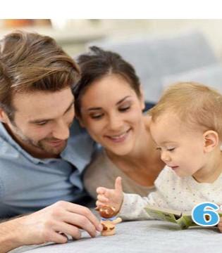 家长们要如何才能培养出高情商的宝宝