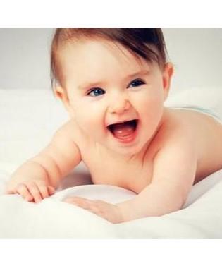育儿课堂 解决宝宝口水多有6个小妙招