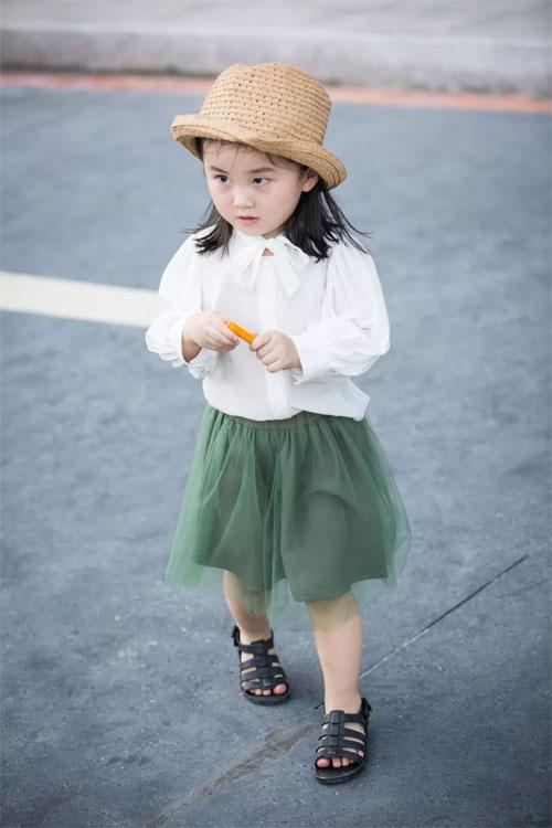 """DHAiii童装  第八十七堂课之"""" 改弦更张"""""""