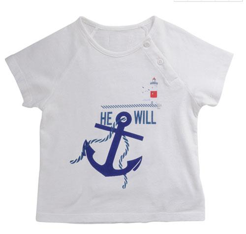 新品上市 | 圣宝度伦航海景象是属于勇敢的水手
