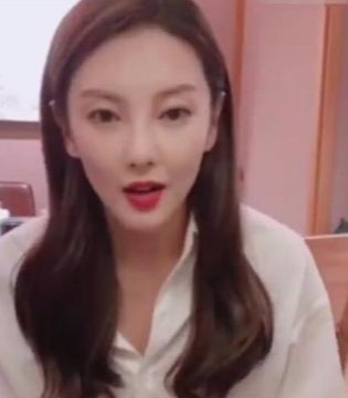 张雨绮公开承认整容 性感美女竟是整出来的?