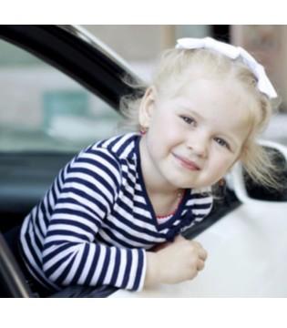 宝宝为什么会晕车 如何防止宝宝晕车
