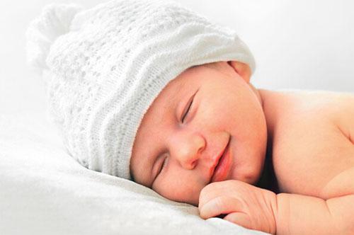 宝宝如何睡觉最健康? 睡眠对宝宝的重要性有哪些?