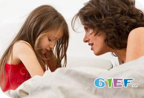 孩子犯错 惩罚孩子的几种科学方法