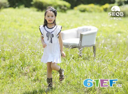 小象Q比童装祝所有超级大英雄 父亲节快乐
