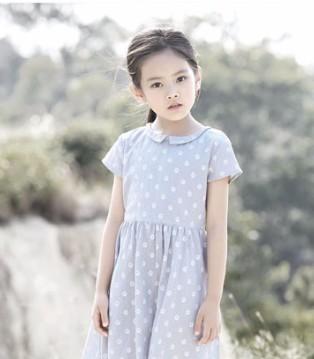 森虎儿:还不给孩子换个风格吗?妈妈我要休闲时尚风!