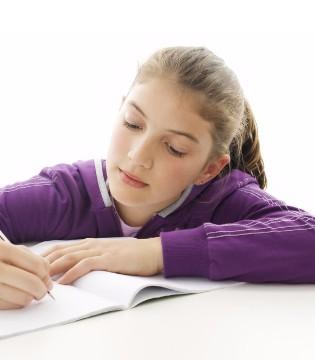 作为父母 应该如何纠正孩子写字潦草问题