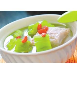 炎炎夏日 有哪些汤可以帮助解暑清热?