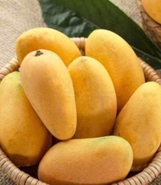 吃芒果咳嗽怎么回事?吃芒果有哪些注意事项?