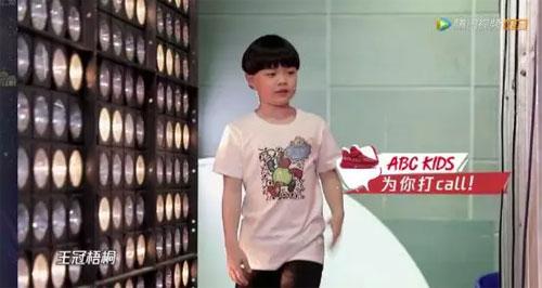 第一期就破世界纪录 ABC KIDS邀你一起见证超凡
