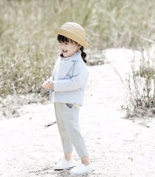 森虎儿童装 不是所有的童装款式都要那么花哨!