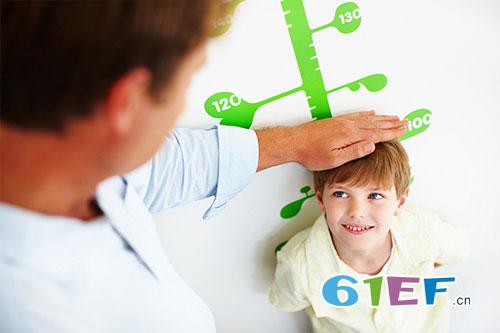 你知道吗 影响儿童身高的重要4大因素