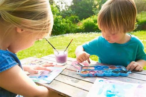 儿童教育专家 真正拉开孩子间差距的不是智商 专注力!