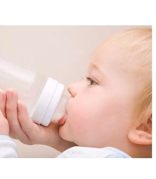 宝宝吐奶要找出病因 原来是它在作怪