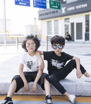 DHAiii东宫皇子:有些事情要有两个孩子才能做到!