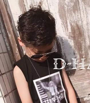 """DHAiii童装 第九十四堂课之""""董狐之笔"""""""