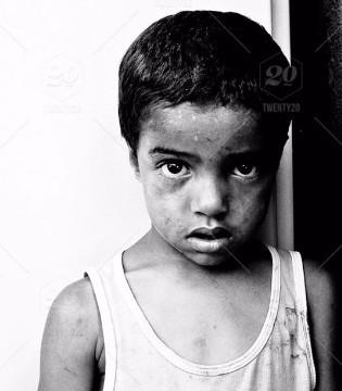 世界难民日 愿世界再无难民 愿孩子们都可以被温柔对待