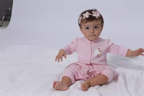宝宝衣服应该怎么选 怎样正确挑选宝宝装