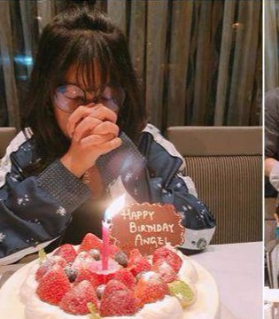 贾静雯大女儿13岁生日温暖告白 母女深厚情谊感动网友