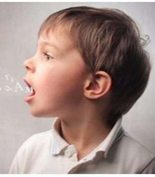 孩子口吃别无视 会给孩子带来三大影响