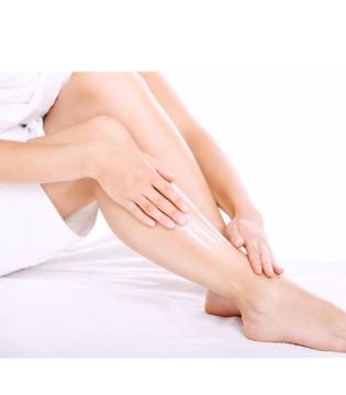 腿部皮肤不好该怎么办 如何给腿部美白嫩肤