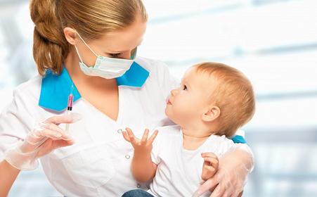 孩子长了荨麻疹能打预防针吗? 哪几种情况下不能打预防针?