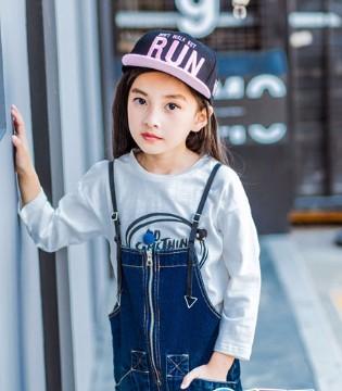 喜讯!梦芭兔童装品牌正式入驻中国品牌童装网!