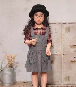 彩虹街童装品牌2018秋冬新品上市了!