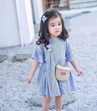 安米莉(AMILRIS)童装品牌湖州浙北店即将开业!