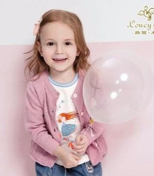 穿上路西米儿龙8国际娱乐官网 让宝宝马上变得美美的
