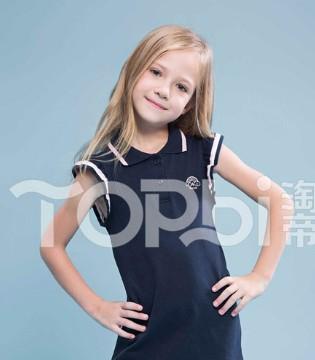 淘帝(TOPBI)童装品牌 打造气质魅力儿童!
