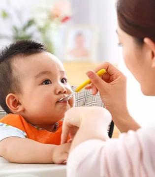 爱能特 亲和成长 宝宝夏季胃口差 试试这些方法