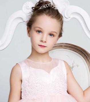 嗨玩暑假 泡泡噜夏日高雅礼裙 做个美美的小公主