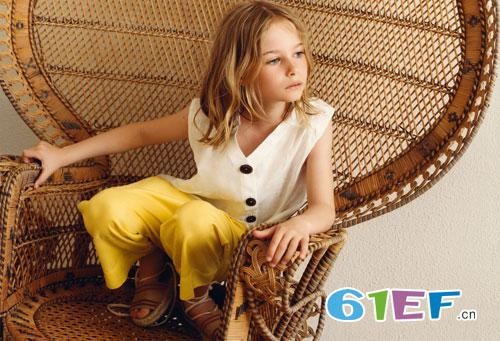 你知道吗?孩子的衣服关键就是要大一点——ZARA!