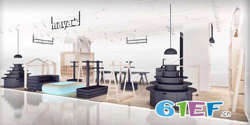 喜讯!mayas童装品牌全国第161家专卖店开业在即!