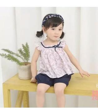 童装如何搭配才够潮?来自星星的宝贝童装 童装搭配攻略!
