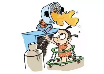 暑期安全小常识,家长一定要告诉孩子!