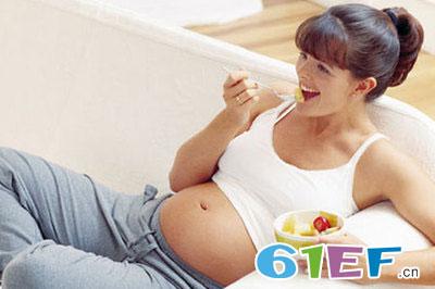 孕期妈妈怎么吃 能生一个称心如意的漂亮宝宝