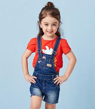 dishion的纯:儿童七月暑假服饰搭配推荐!