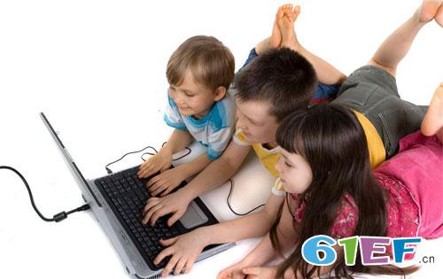 如何帮助让孩子戒掉网瘾   不如试试这几招
