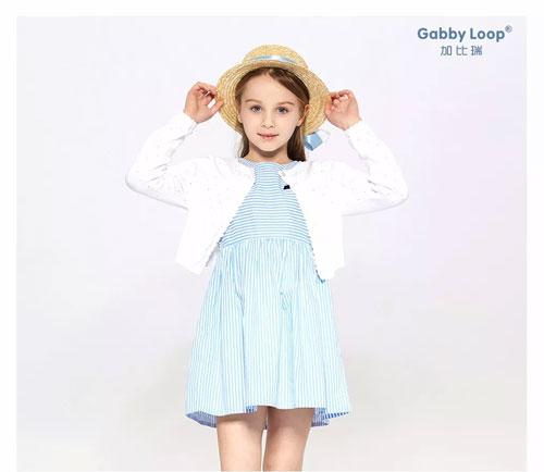 跟随GabbyLoop瑞宝脚步 做个优雅如赫本的精致宝贝