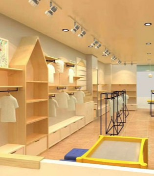 喜讯!巴柯拉童装品牌荆州店即将开业!