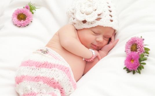 想长高吃得猛不如睡得足 怎么让宝宝拥有好睡眠