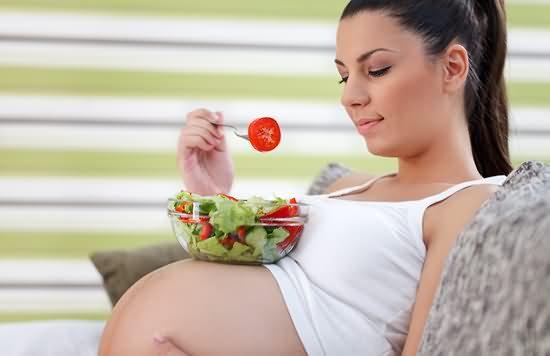 安全起见:怀孕了 9种食物尽量别碰 是为你好